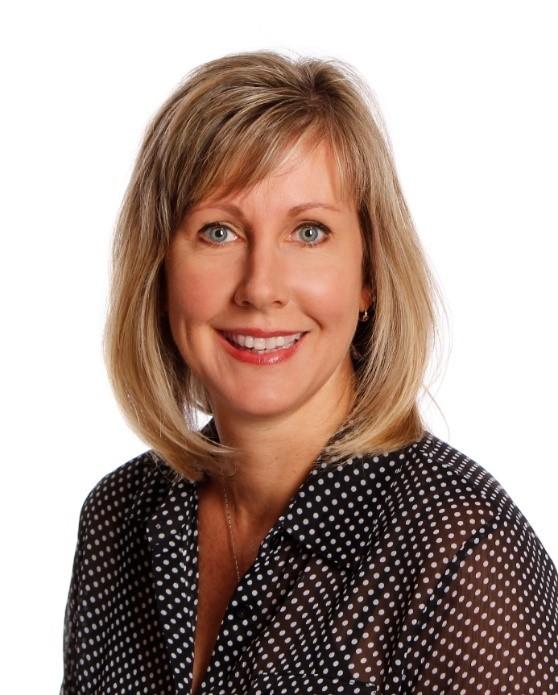 Patty MacDonald